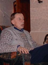 Александр Юрьевич Афанасьев - основатель  - разработчик типологии приоритетов Психе-Йога (психософия)