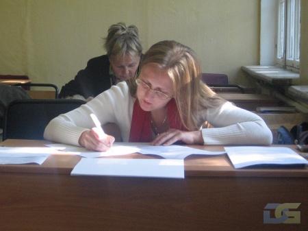 профессиональное тестирование и профориентация